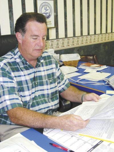 Troxtell 'left his mark' as Pulaski County Clerk | Local News
