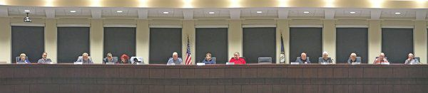 Council to consider updates to human rights ordinance