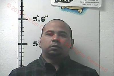 Jury takes just 8 minutes to convict Danville man of trafficking heroin