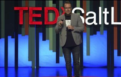 Tedx Talk speakertoaddress Pulaski parents on dangers of social media