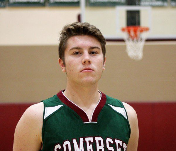 Mason Cunnagin leads Somerset Christian to win over Highlands Latin