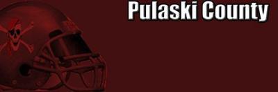 Pulaski - Wayne County Football Stats