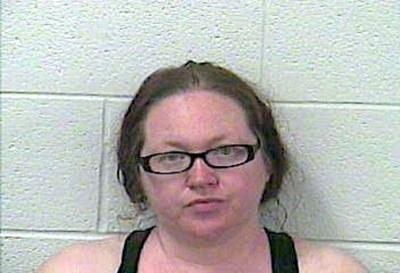 Woman arrested in McCreary shooting