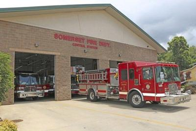 FEMA awards $430,000 grant to Somerset Fire Department