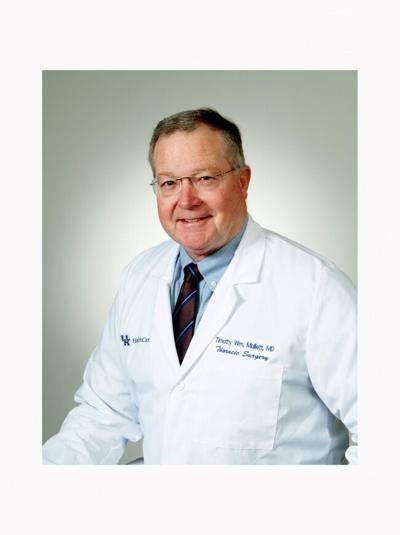Dr. Timothy Mullett