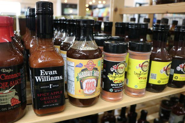 Market on Main brings locally-produced goods to convenient location
