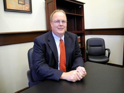 Judge Vanover named chief of 28th Circuit