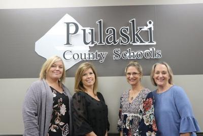Pulaski County Parents as Teachers receives national recognition as Blue Ribbon Affiliate