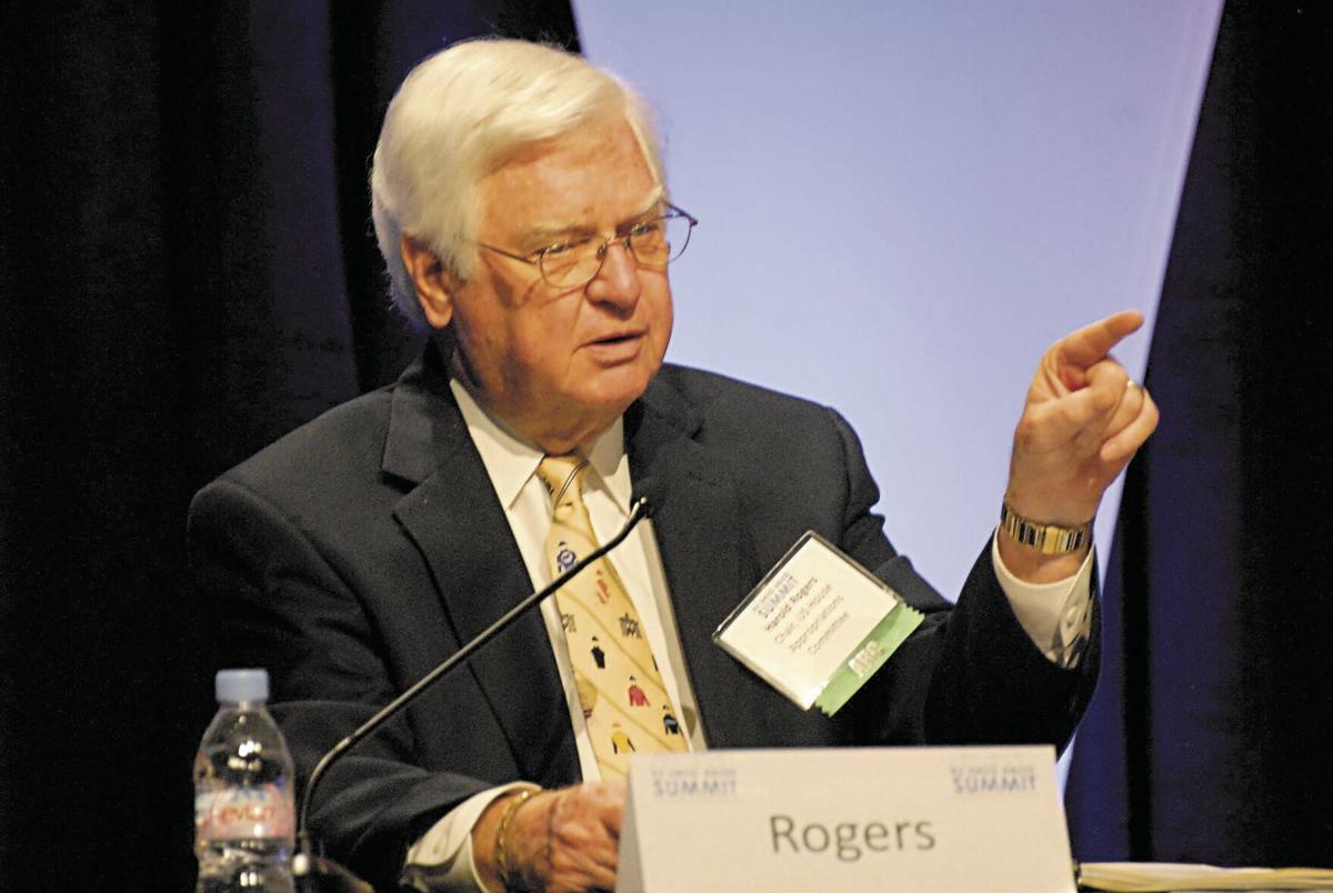 Hal Rogers