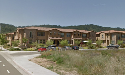 Cloverdale Family Apartments