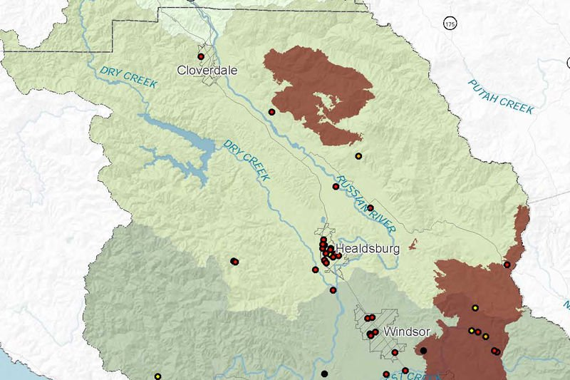 Speak out for Russian River water quality News sonomawestcom