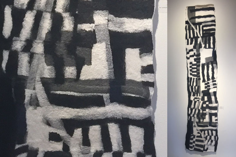 Gallery: New exhibit - Black-White and a hint of color | Lifestyles