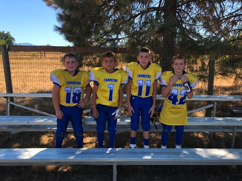 JVChargers
