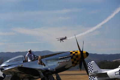 Air Show Preview 2019