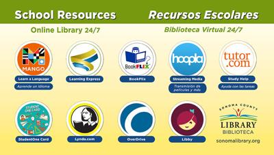 Library school resources