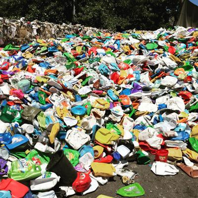 Santa Rosa Recycling Center >> Illegal Recycling Company Continues To Operate In Town News