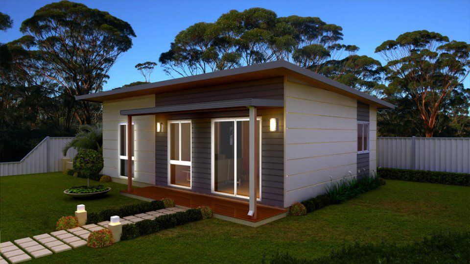 New laws loosen restrictions on granny units news for Prefab granny unit california