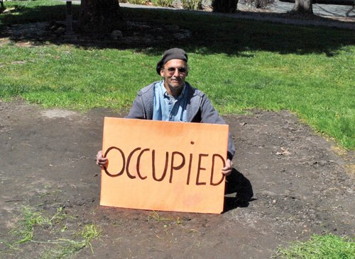 Planning Commission seeks input for Occupy Sebastopol bench project