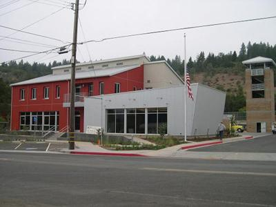 north county fire district geyserville
