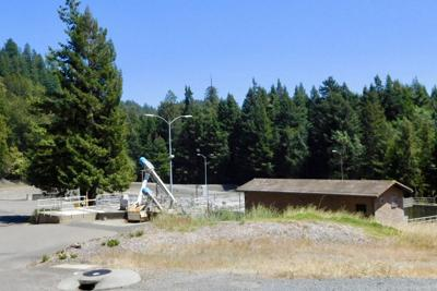 The Russian River Sanitation District