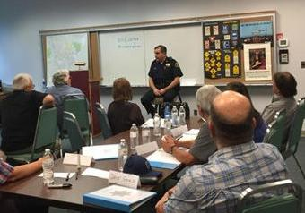 Sebastopol Police Citizens' Academy open for free two-month