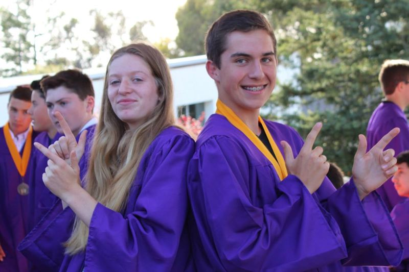 SLIDESHOW: Twin Hills Charter Middle School | Sonoma West