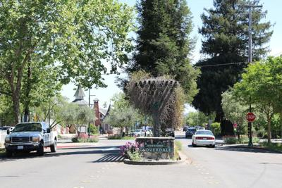 DowntownCloverdale
