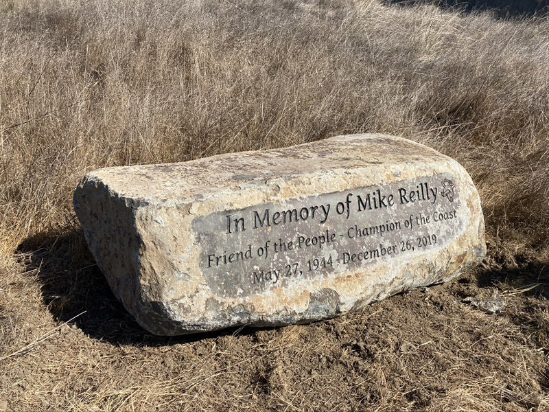 mike reilly memorial
