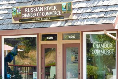 Russian River Chamber of Commerce office