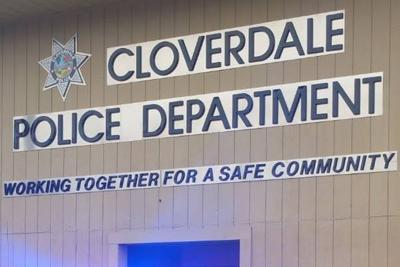 cloverdale police department