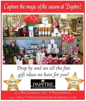 Papitre Gift Guide
