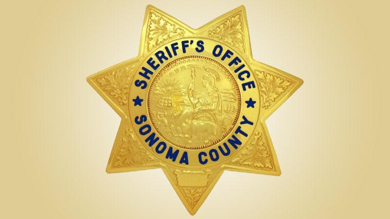 Who's running for sheriff in Sonoma County?