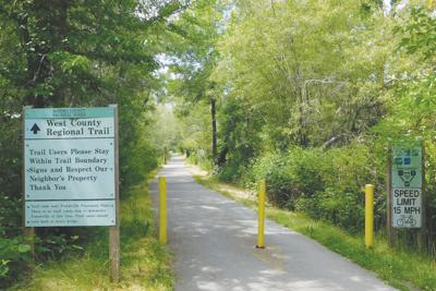 West county trail