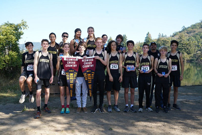 Jags XC champipns