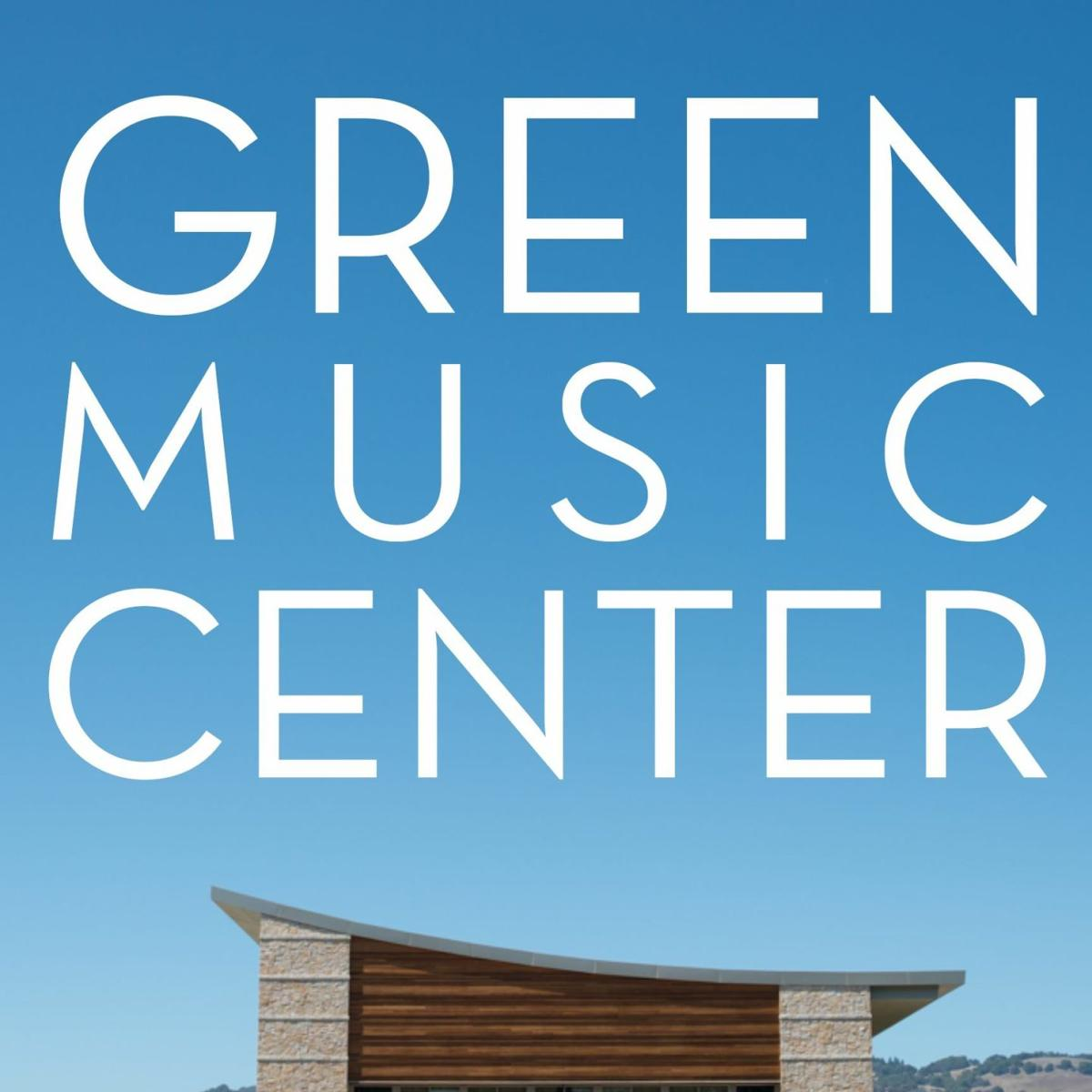 Weil Hall at the Green Music Center