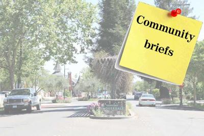 Cloverdale Community Briefs