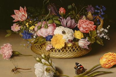 Healdsburg garden club flower arranging nov 19 the healdsburg flower arranging old painting mightylinksfo
