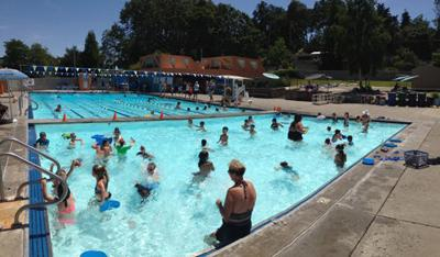 Drought, water restrictions cause concern over pool ...