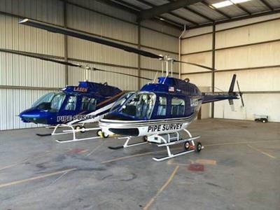 PGE helicopters