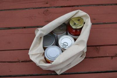 Cans stock