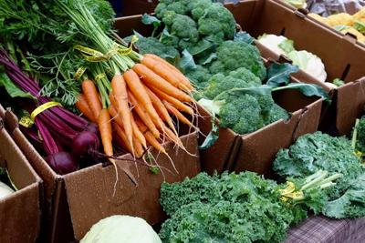 It's back! Occidental Community Farmers Market opens on June 7