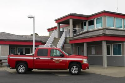 bodega bay fire protection district