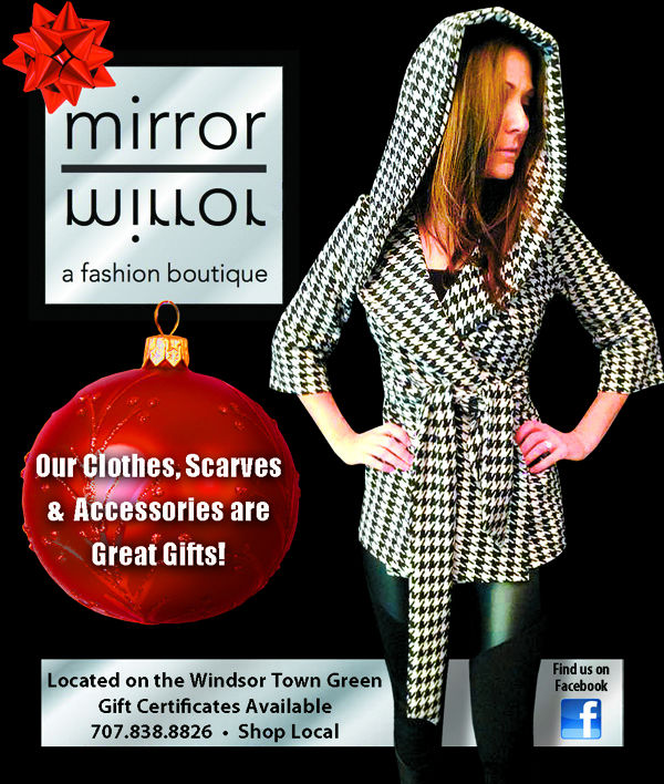 Mirror Mirror Gift Guide