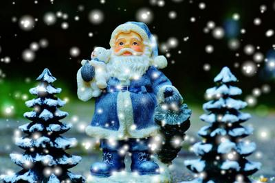 Christmas Without You.Commentary It S A Blue Christmas Without You Opinion