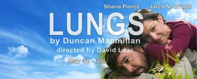 Lungs play