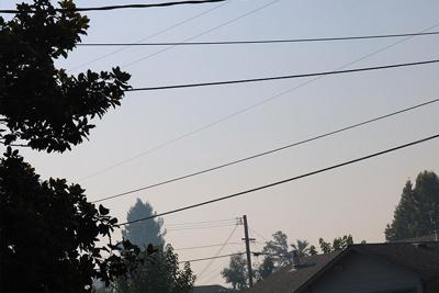 PGE Powerlines