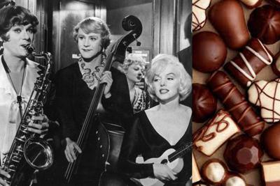 Some like it hot and chocolate