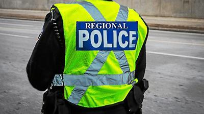 7 municipalities interested in regional policing