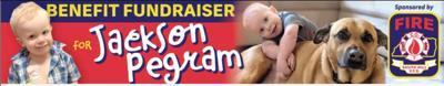 SHVFD hosts fundraiser for Pegram Family
