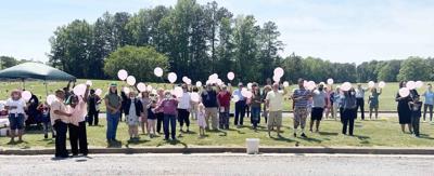 Remembering Moms; Mother's Day Ceremony held in Crestview